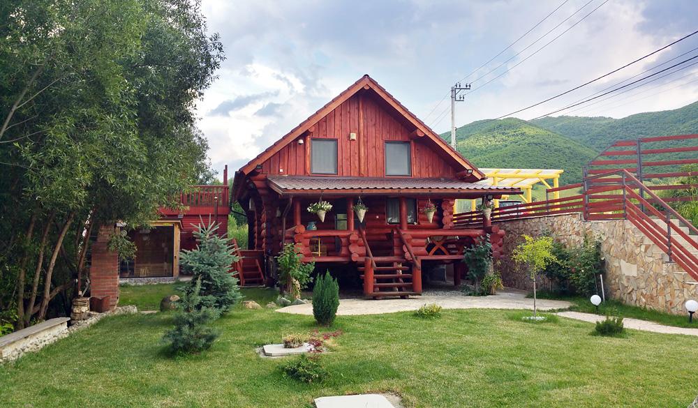 Ferienhaus Sibiu