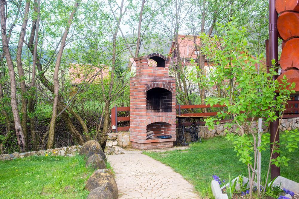 cabin sibiu, Gura Raului, Marginimea Sibiului